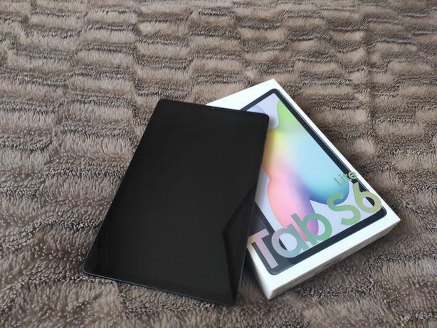 Планшет Samsung Galaxy Tab S6 Lite Oxford Gray 64GB