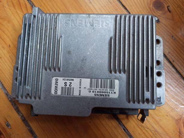 Komputer Matiz Daewoo części pokladowy