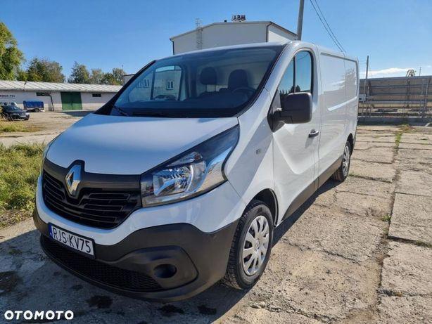 Renault Trafic  Niski przebieg Polecam