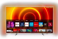 Philips 55PUS7855 4K UHD P5 Dolby Vision Atmos 1700hz ambilight x3