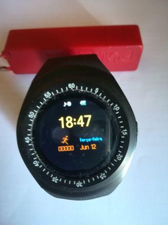 Smart Watch novo em caixa