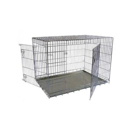 Клетка трансформер для собак и кошек