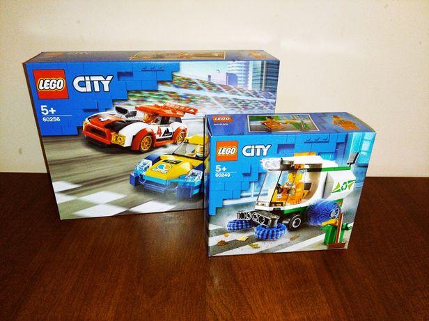 Lego nowe (zamienię na monety, starocia)