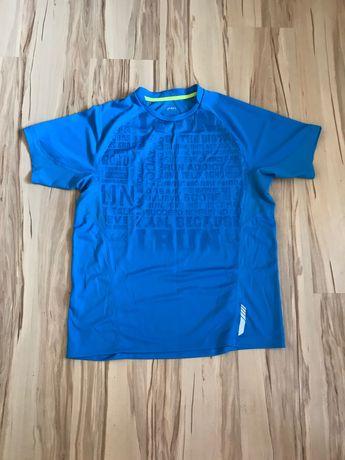 Koszulka męska asics do biegania