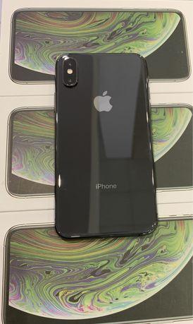IPhone Xs 256GB space gray Neverlock Гарантия до 12 мес Магазин