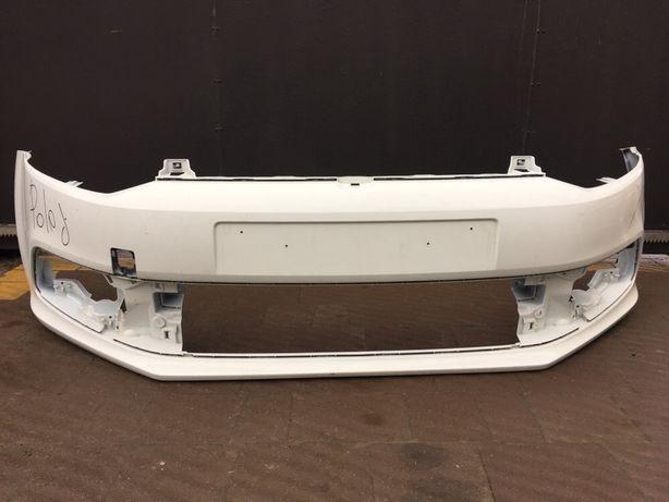 Передній бампер VW Polo Хетчбек рестайл(Поло)
