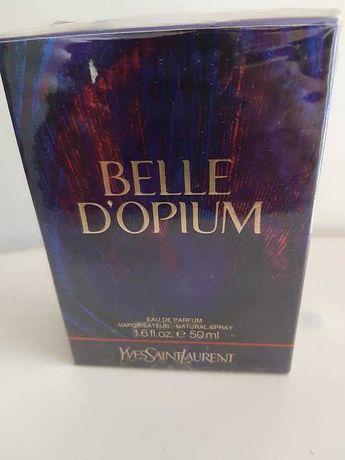Perfume Belle D'opium de Yves Saint Laurent 50 ml/90 ml eau de parfum