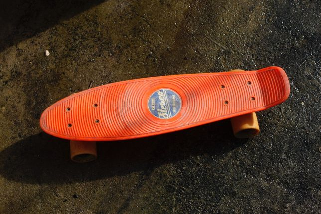 Stereo Company Shortboard Skate