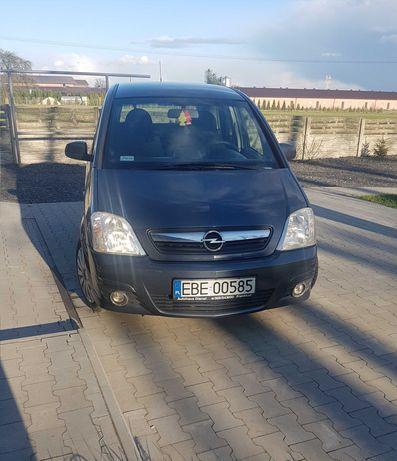 Opel Meriva 1.7CDTI 2007r