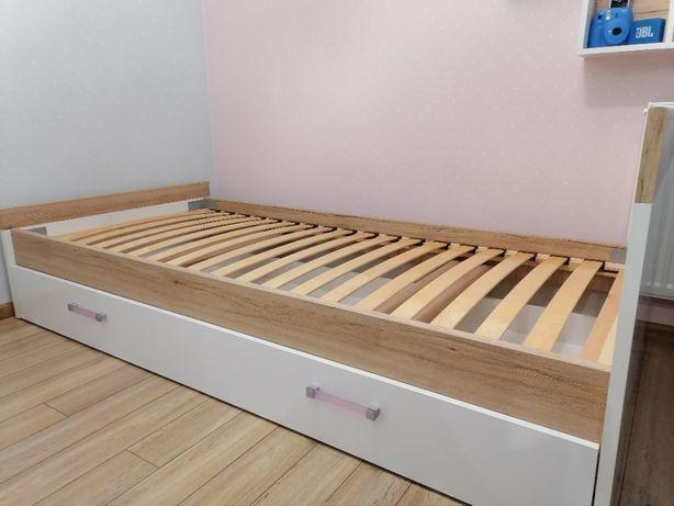 Łóżko AMAZON firmy wójcik