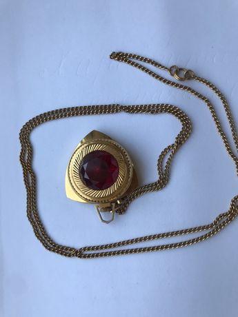 Часы заря, Zaria, 21 jewels, камней ссср