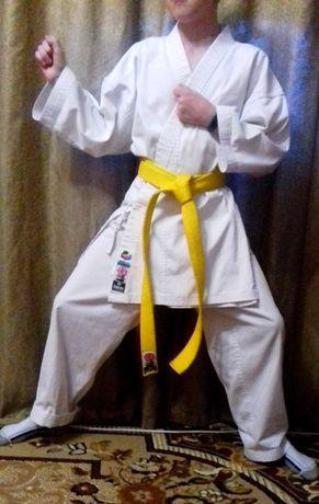 Кимоно для каратэ Daedo Kumite