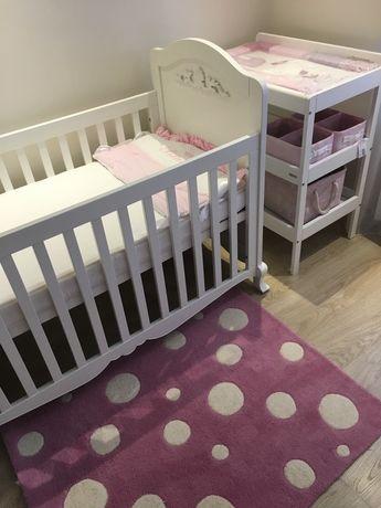 Ліжечко дитяче Kidsmill