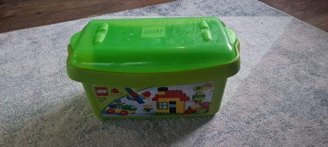 Pudelko Lego Duplo