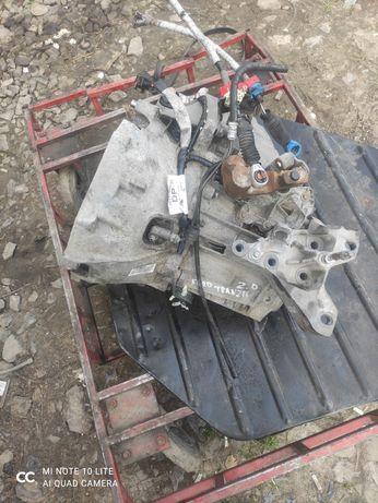 Коробка передач МКПП Ford Tranzit 2.0
