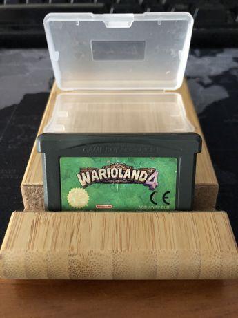 Jogo Gameboy Advance - Warrioland 4
