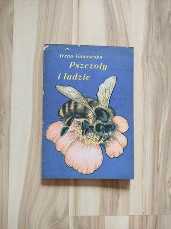 Pszczoły i ludzie. Irena Gumowska