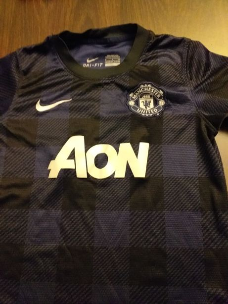 Koszulka sportową Nike Manchester United