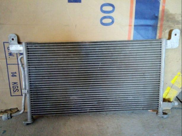 Радиатор кондиционера на Чери.0713220902