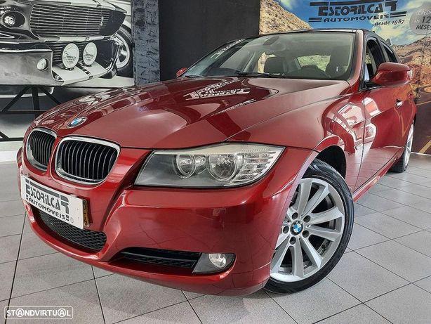 BMW 316 d