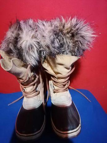 Śniegowce damskie sorel Joanna arktik