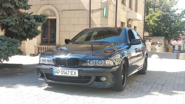 Продам BMW е39  530d individual