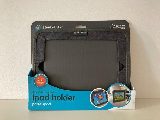 Nowy LittleLife, Uchwyt na tablet, iPad do samochodu, na gwarancji