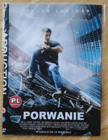 DVD Porwanie