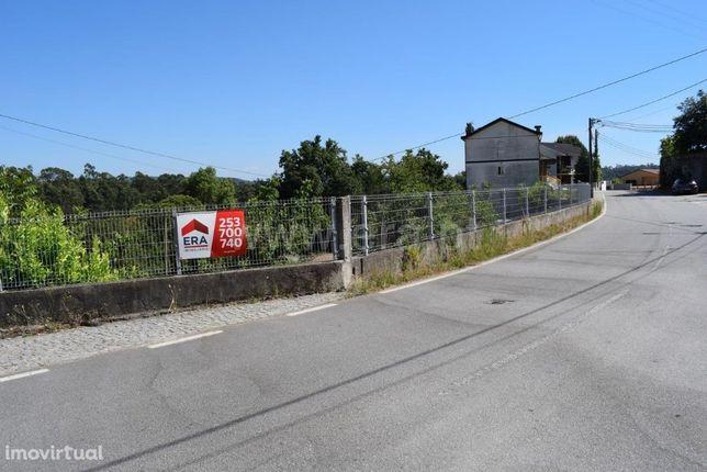 Terreno para construção em Silvares S. Martinho