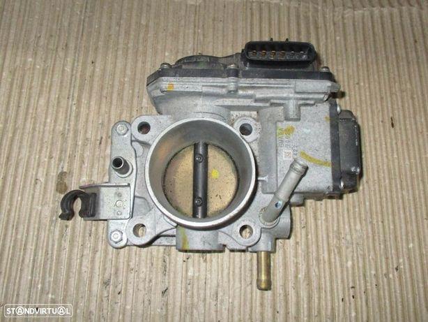 Borboleta para Honda Civic 1.3 hybrid gasolina (2007) GMA8A70620 6J05