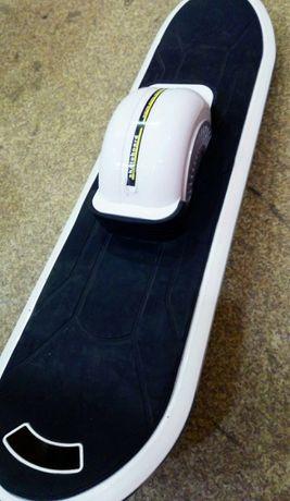 """Электроскейт StreetGo E-skateboard 6.5"""""""