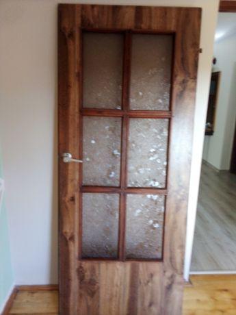 Sprzedam drzwi pokojowe