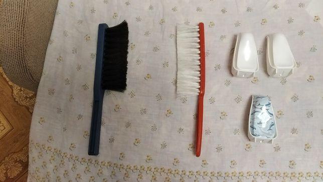 щетки для уборки ссср ремонта и запаска для освежителя воздуха