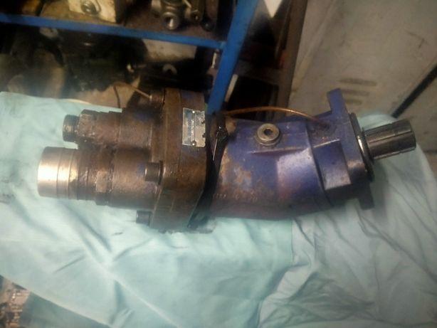 Pompa hydrauliczna Hydro-leduc 80L ,Sprawna ,sprawdzona! Hds ,Hakowiec