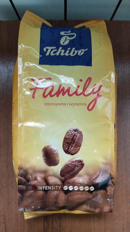 Кофе заварной Tchibo Family