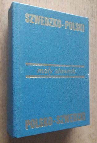Szwedzko-Polski Polsko-Szwedzki - Lech Sikorski