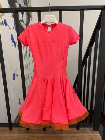 Танцевальные платья для девочек