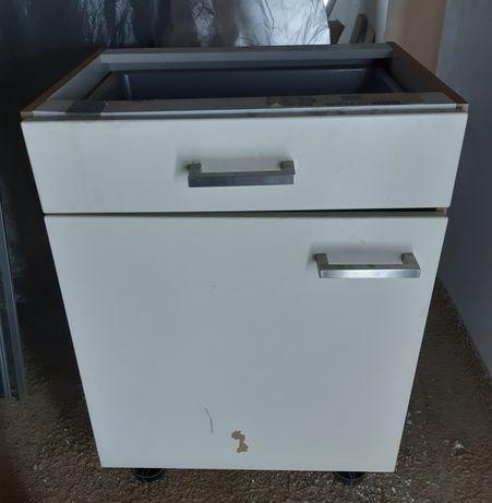 Szafka kuchenna z szufladą