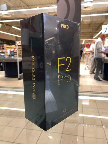 POCO F2 PRO 128/256gb sklep gwar blue purple gray zamość chełm LHR