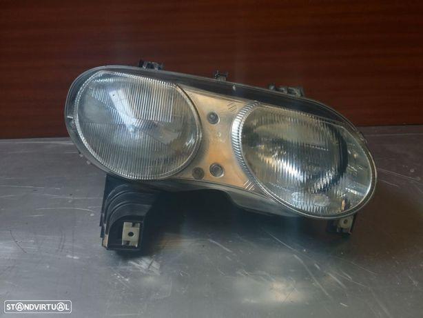 óptica frente direita Rover 75