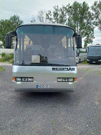 Sprzedam autobus Neoplan 208
