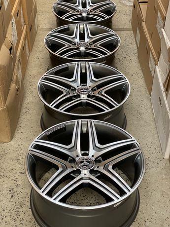 Диски Новые R17/5/112 R18 R19 R20 Mercedes C E S Cls Gl Gle Gls Gla V
