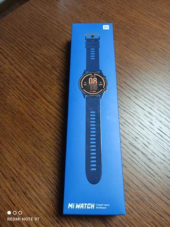 smartwatch  Mi  watch