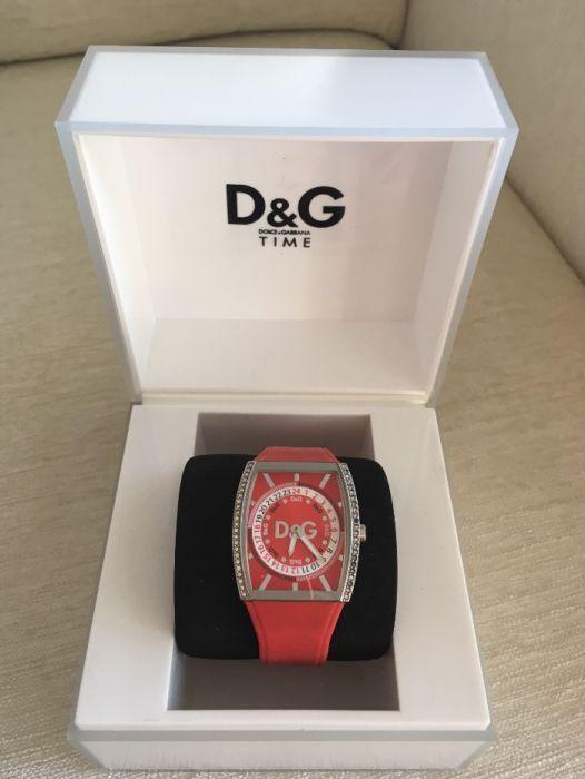 Relógio D&G