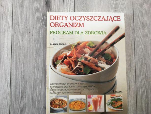 Dieta Oczyszczające Program dla zdrowia Maggie Pannell