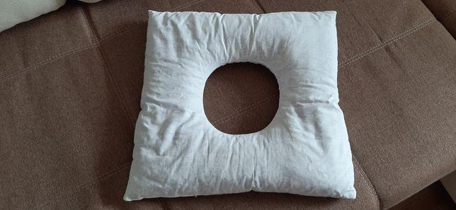 Антигеморройная подушка-кольцо/ортопедическая подушка для водителя
