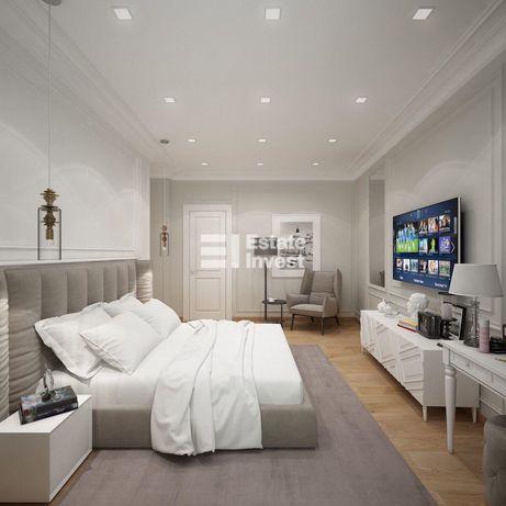 Продам квартиру в новострое с новым ремонтом