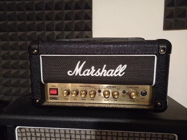 Marshall dsl 1 head