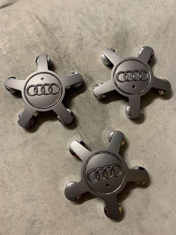 Centros de jantes Audi