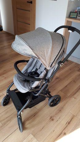 Wózek Cybex Ezzy S Twist Plus, spacerówka